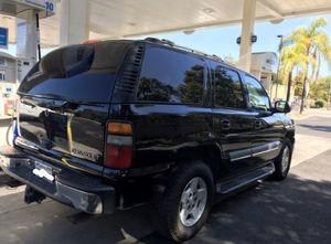 2004 Chevy Tahoe for Sale in Oceanside, CA