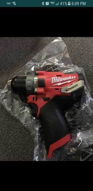 Milwaukee m12 hammer tool only for Sale in Phoenix, AZ