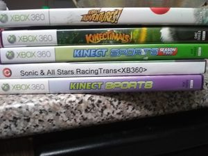 Xbox 360 games for Sale in Austin, TX