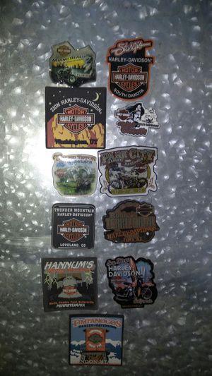 Harley Davidson sturgis magnets for Sale in Salt Lake City, UT