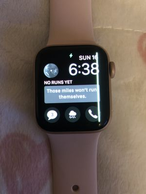 Apple Watch series 4 (GPS & cellular) for Sale in Pasco, WA