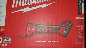 M18 Cordless multi-tool kit for Sale in Woodbridge, VA