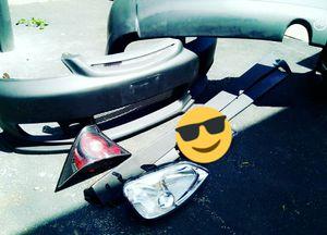 03 04 Honda civic coup for Sale in Cranston, RI