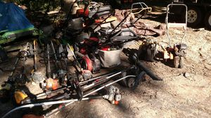 Lawn equipment for Sale in Highland Charter Township, MI