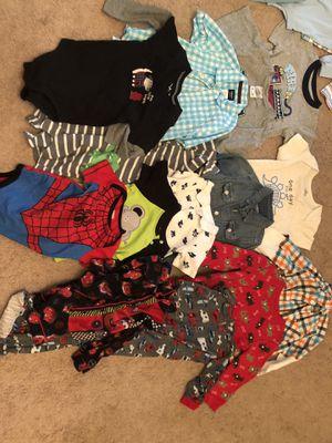 24month boys clothes for Sale in Oakton, VA