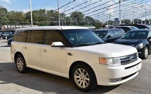 2010 Ford Flex SEL 4dr Crossover for Sale in Chicago, IL
