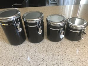 Pantry jars for Sale in Vancouver, WA
