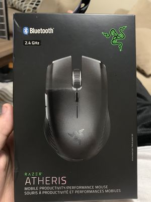 Razer wireless mouse for Sale in Hartford, CT