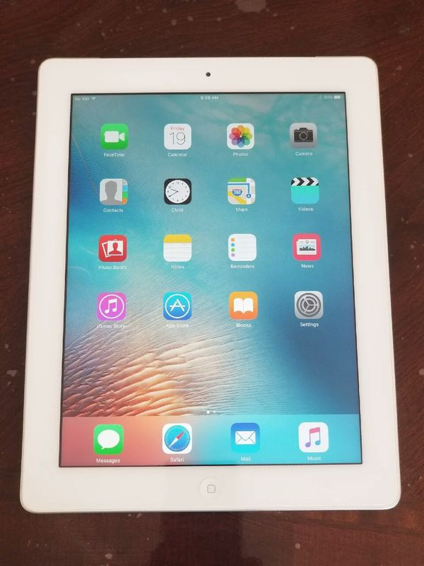 iPad 3, Cellular Unlocked