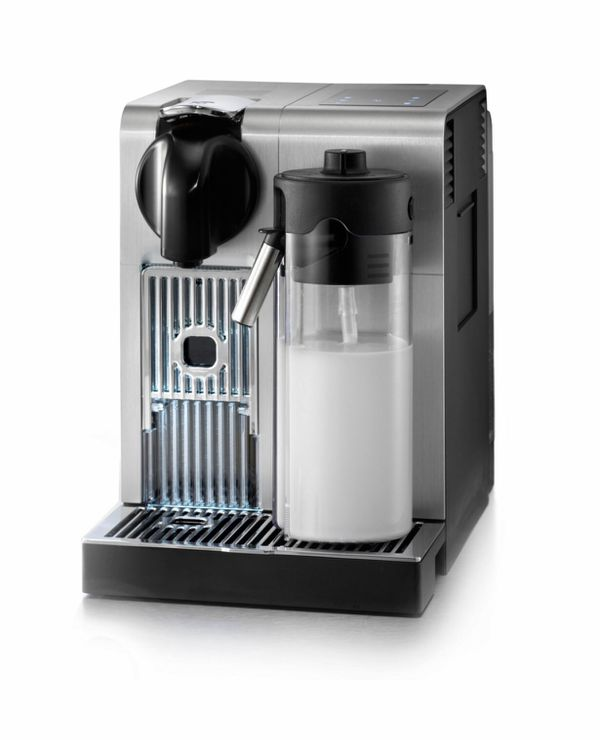 Latissima pro nespresso coffee machine