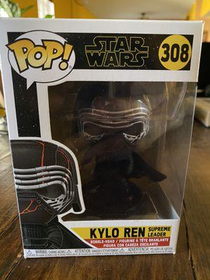 Kylo Ren Supreme Leader for Sale in El Paso, TX