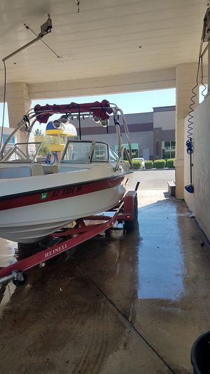 2004 reinell 204 for Sale in Mesa, AZ