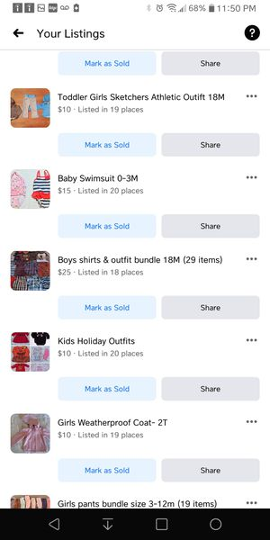 Boys & Girls Clothes & Shoes sizes NB 0M - 5T for Sale in Leeds, AL