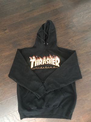 Thrasher hoodie for Sale in Montgeron, FR