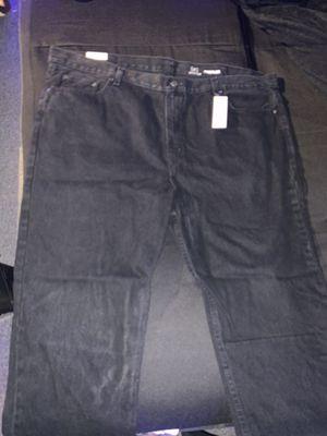 Walmart (George) Black Jeans for Sale in Montgomery, IL