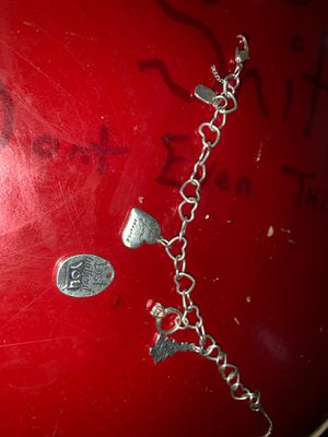 James Avery charm bracelet for Sale in Dallas, TX