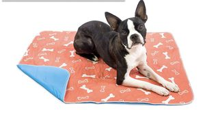 """Brand new Washable Pee Pads for Dogs (2 Pack) Waterproof Backing Protect Indoor Floor & Carpet Medium (28"""" x 32"""") & Pet Hair Remove (pick up only) for Sale in Alexandria, VA"""