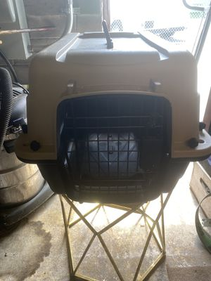 Dog crate for Sale in Berlin, NJ