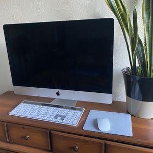 """Apple - 27"""" iMac - Intel Core i5 for Sale in Louisville, KY"""