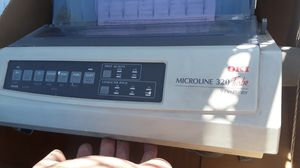 Oki printer for Sale in Fontana, CA