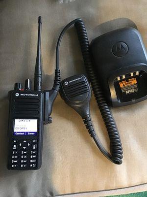 Motorola XPR 7580e for Sale in Glendale, AZ