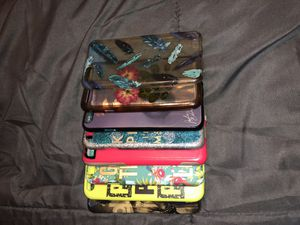 8 IPhone 6s phone cases for Sale in Fort McDowell, AZ