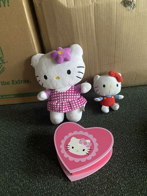 Hello kitty for Sale in Phoenix, AZ