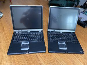 2 Toshiba Tecra M4 laptops for Sale in Washington, DC