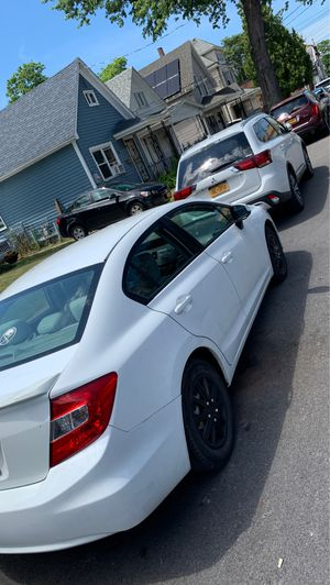 2012 Honda Civic 4 cylinder for sale for Sale in Buffalo, NY