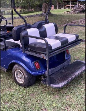 Egzo golf cart for Sale in Washington, DC