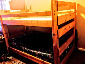 Bunk beds ..Full Size.. for Sale in Clovis, CA