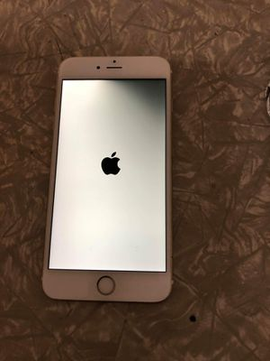 iPhone 6s Plus unlocked for Sale in Lawndale, CA