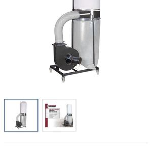 Dust Collection System for Sale in Tigard, OR