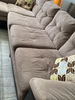 Sofa Sleeper Great Condition Barely Used for Sale in Clearwater,  FL