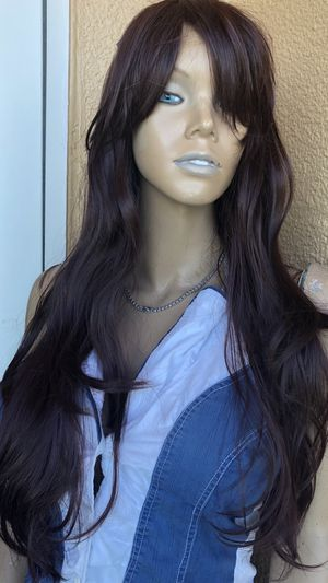New Human lace wig💯💯💯 for Sale in Clearwater, FL
