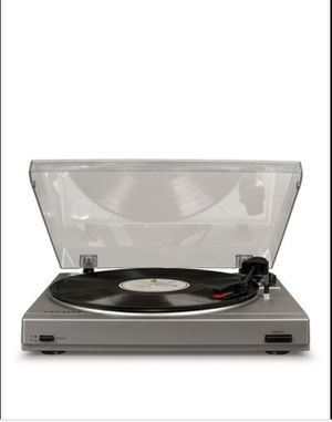 Record player Crosley Radio turntable for Sale in Durham, NC
