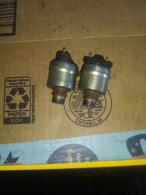 GM tbi injectors. Low miles! Cheap! for Sale in Port Richey, FL