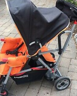 joovy double stroller for Sale in Los Angeles,  CA