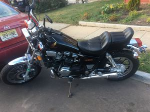 Honda magna for Sale in Hillside, NJ