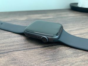 Apple Watch Series 4 44mm GPS New - 12 month warranty left for Sale in New York, NY