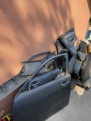 04-08 Acura TSX parts for Sale in Fresno, CA