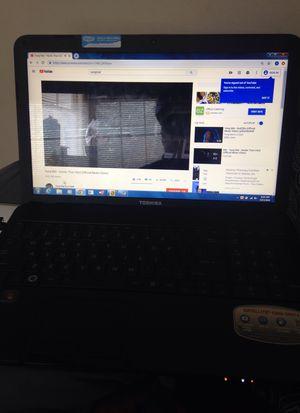 Toshiba Windows Laptop for Sale in Atlanta, GA