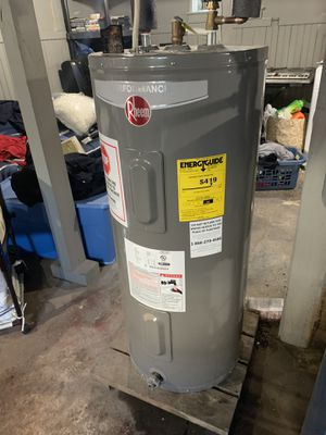 Ac/heat+ mini split and hot water heater tune up and installation special Comercial or residential Mitsubishi mini splits, Bryant Central ac/heat, m for Sale in Braintree, MA