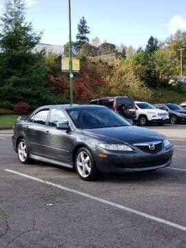 2005 Mazda Mazda6 for Sale in Tacoma, WA
