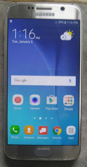 Samsung Galaxy S6 - 64gb - Unlocked for Sale in San Francisco, CA