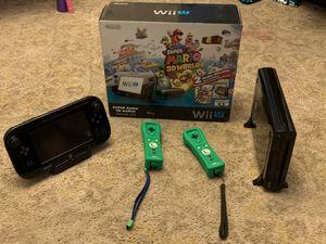 Nintendo Wii U for Sale in Revere, MA