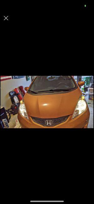2010 Honda fit sport for Sale in Warner Robins, GA