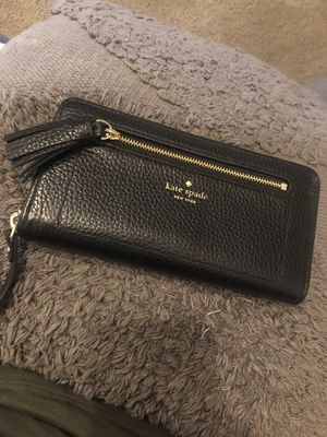 Kate spade wallet for Sale in Rancho Cucamonga, CA