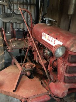 Tractor for Sale in Belton,  SC