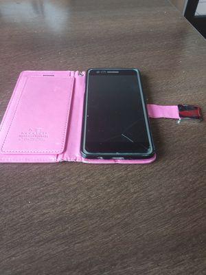LG Smart phone for Sale in Riverside, CA
